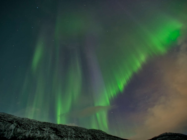 Aurora Spectacular