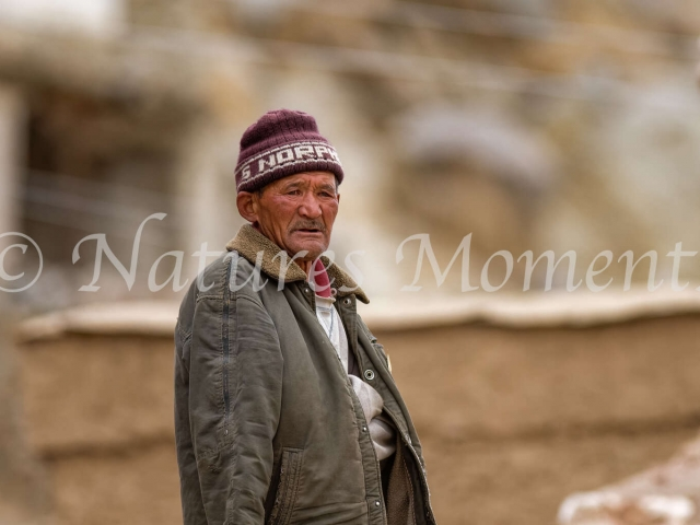 Ladakh Man - What is Going On