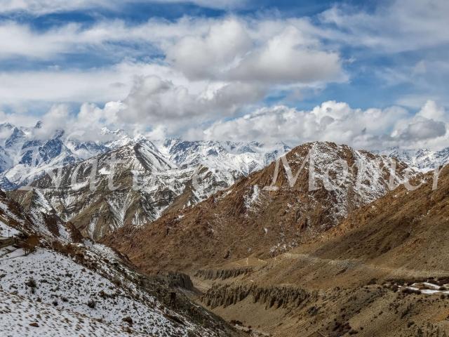 Uley Mountain Range